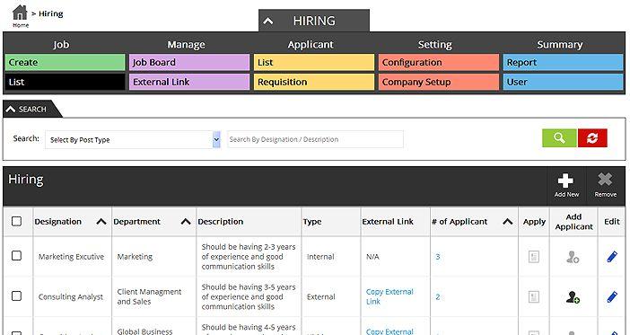 Create Impressive Organizational Charts With Talygens Org Chart