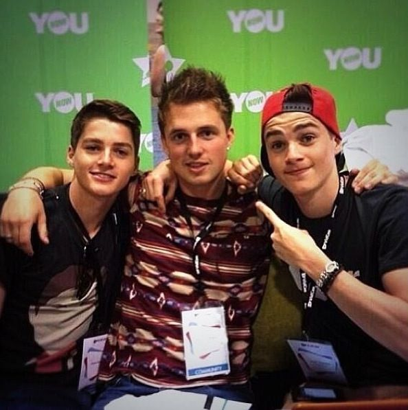 JacksGap and Marcus