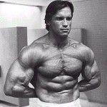 Chest Master: How Arnold Schwarzenegger Built The Best Chest Of All Time