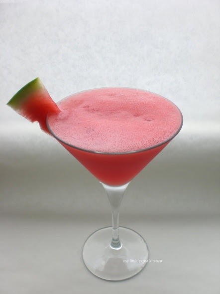 Watermelon Daquiri