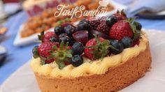 Fransız Tart Tarifi