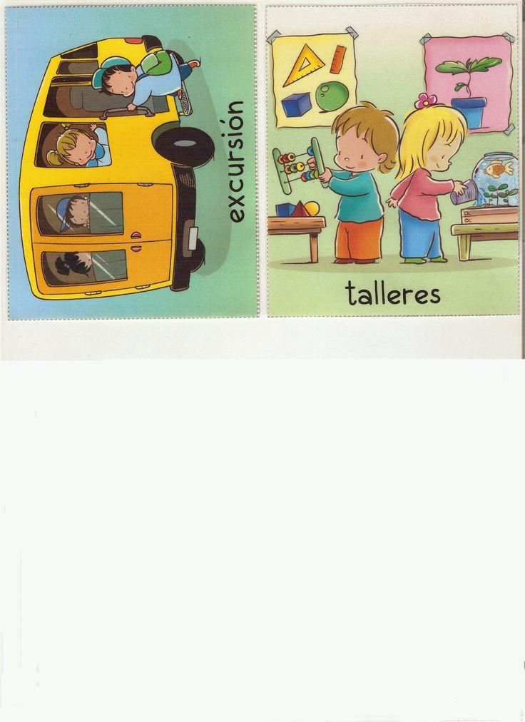 Beatriz: maestra de infantil: RUTINAS