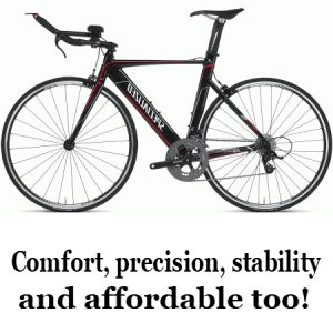 It's not easy to spot cheap bikes for sale. But if you're buying on a budget, these Tri bikes are worth looking into.