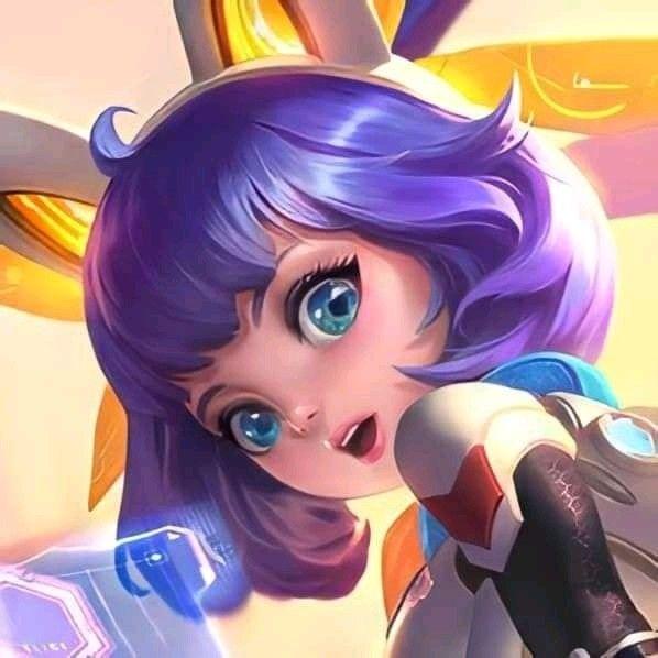 43 Ide Nana Mobile Legends Di 2021 Animasi Desain Karakter Game Gambar