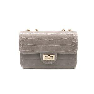 Korea Womens Luxury Shopping Mall [mimindidi] Python petit bag / Size : FREE / Price : 57.61 USD #korea #fashion #style #fashionshop #apperal #luxury #lovely #mimididi #bag #petitbag #handbag