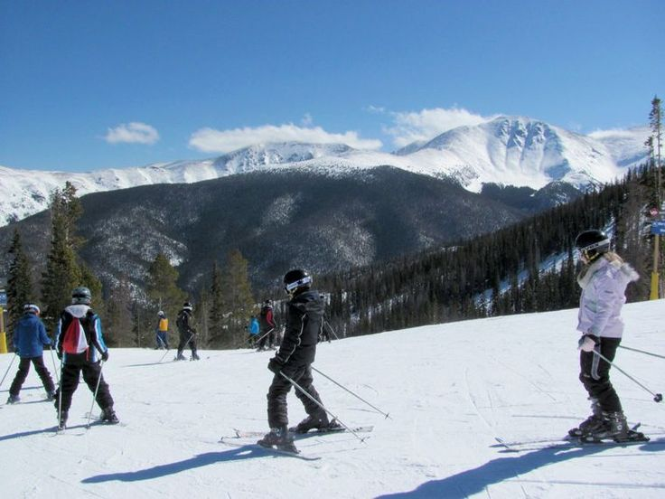 For the 2016/17 season, Colorado Ski Country USA (CSCUSA) guests will find new dining options, new chairlifts and new terrain enhancements, expanded air service, as well as other improvements that elevate the premier skiing and snowboarding as well as the apres experience at CSCUSA resorts.