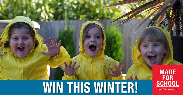 Getting the kids winter uniforms and gear has never been easier.  Come and see how we're helping on today's' blog - Natalie
