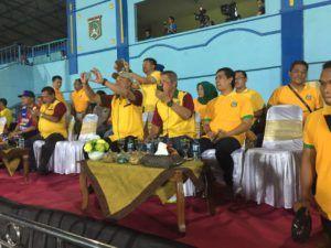 Bhayangkara Surabaya United 3 VS 0 Di Kandang Arema http://ift.tt/1XcEIx8