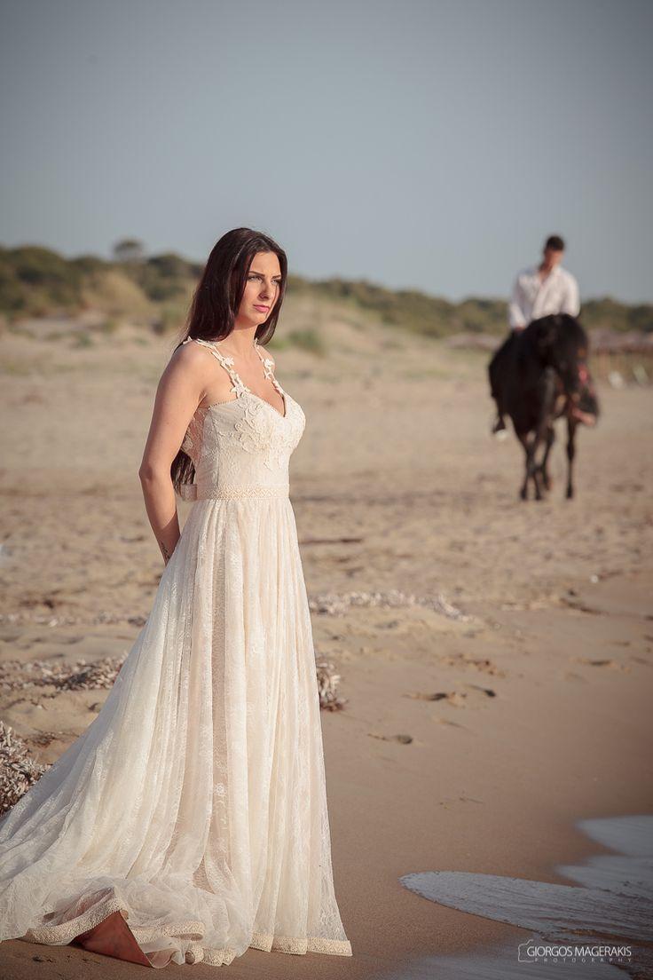 Romantic Wedding of Nikoleta&Thanasis in Achaia. | Ο Ρομαντικός Γάμος της Νικολέτας και του Θανάση στην Αχαία.