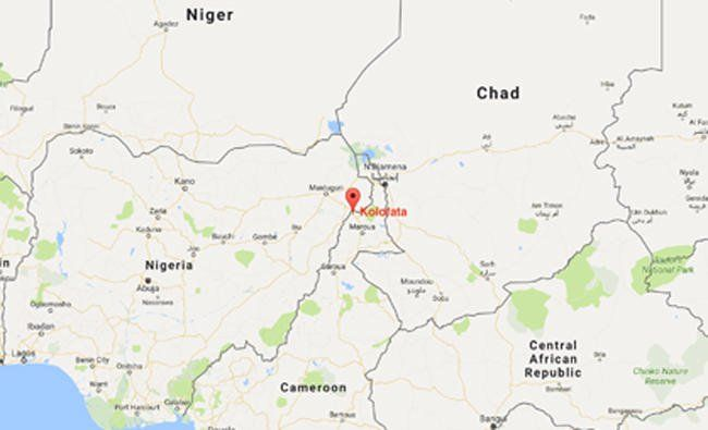 11 killed as girl suicide bombers hit camp in north Cameroon http://betiforexcom.livejournal.com/24401990.html  Author: Associated PressFri, 2017-06-02 22:00ID: 1496418649548871400YAOUNDE, Cameroon: Two girl suicide bombers attacked a camp for those displaced by Boko Haram extremist violence and left 11 people dead, authorities in northern Cameroon said Friday. The dead included the young bombers who detonated their explosives at the camp in Kolofata, said Gov. Midjiyawa Bakari of the Far…