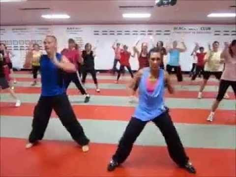 VERY FUN▶  Zumba fitness - YouTube