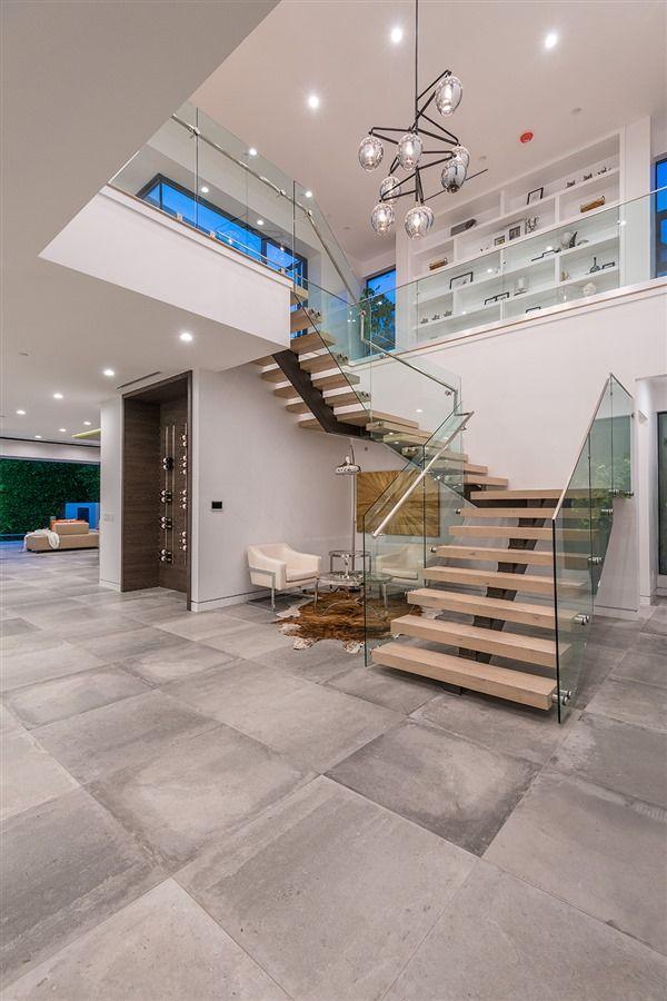 NOTE: FLOORING -  Imperial Tile & Stone. Inc. - concrete tiles