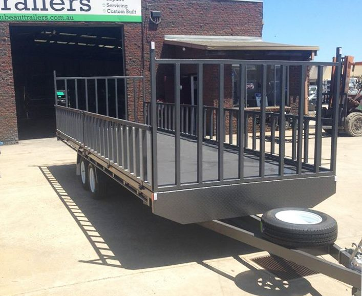 Car Trailers for Sale in Melbourne| Cheap Car Trailer Sales| Box Trailers	U Beaut Trailers is a trailer manufacturing company. We provide a great range of trailers such as Car Trailers, Box trailer, tandem trailers and many more. For maore information ypou can visit us at http://ubeauttrailers.com.au/	box trailers for sale 		Box trailer