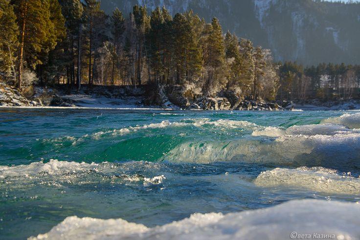 live water by Svetlana Kazina on 500px