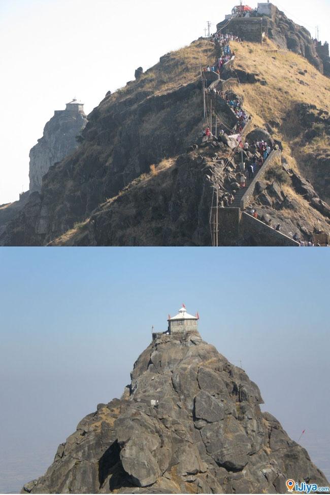 Girnar Mountain, Junagadh http://ijiya.com/8236226