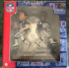 Peyton Manning Marvin Harrison Bobblemates Set - Limited Edition of 504