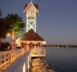 Anna Maria Island, Bradenton Beach, FL eaten at rotten Ralphs