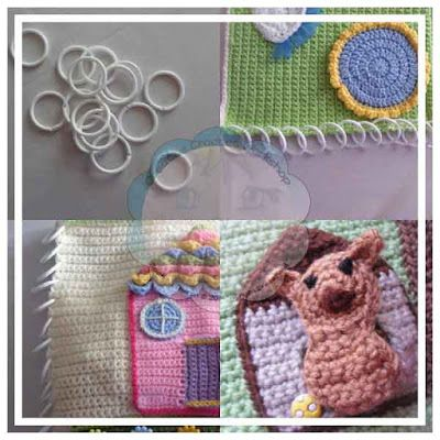 crochet version of a quiet book page not found creative crochet ...
