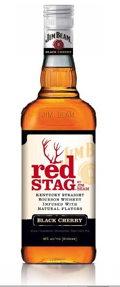 Jim Beam Red Stag-SR