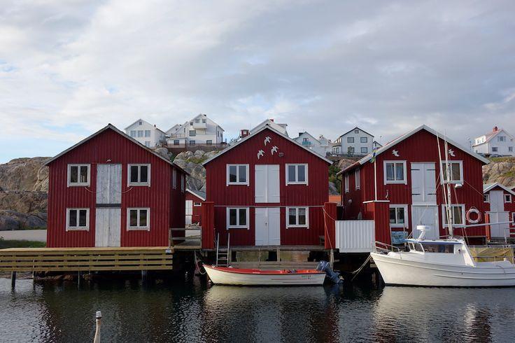 Svezia - Foto scattata da Marco di Non Solo Turisti con RX10