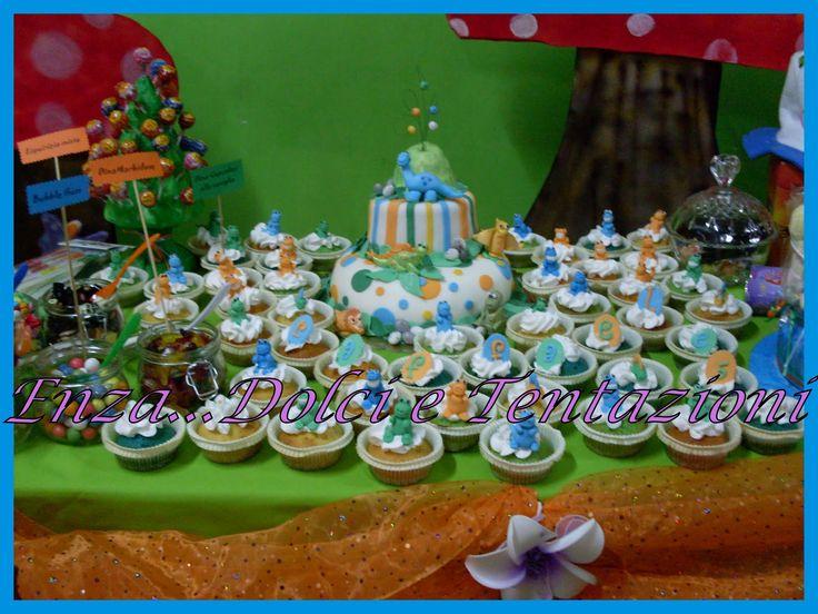 dolci-decorazionietentazioni: La Festa di Compleanno del mio Ometto...