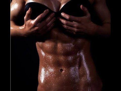 BINTEO - Απίστευτες ασκήσεις για κοιλιακούς φέτες!!! - YouTube