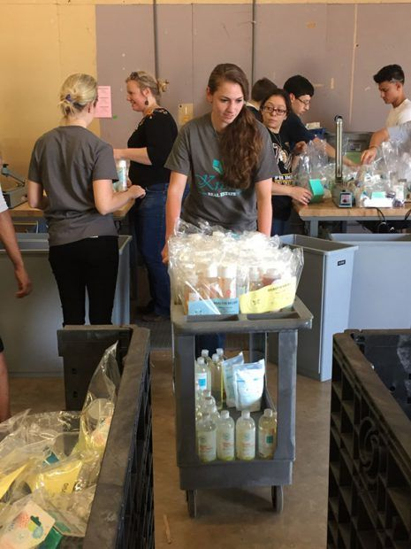Honest Product Donations Go towards Natural Disaster Relief Kits - The Honest Company Blog