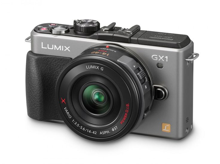 Week in camera news   This week finally saw the release of Panasonic's GX1, the company's much anticipated professional level compact system camera. Find out what else has been happing in the world of cameras with our weekly round-up, each complete with l