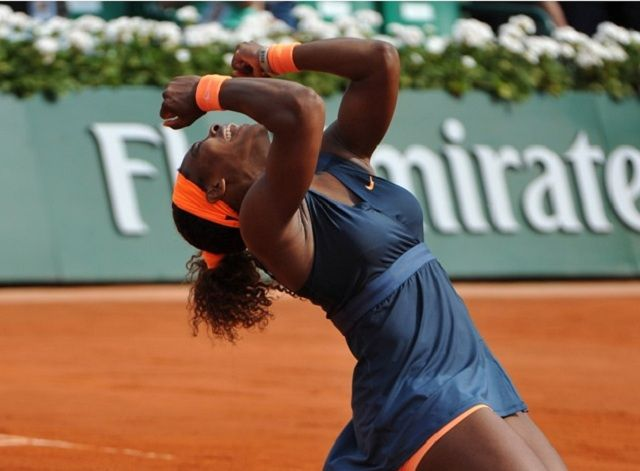 World No. 1 Serena Williams has been a dominant force on the women's WTA Tour over the past two season, compiling a 73-4 record this season and over $10,000,000 in prize money in 2013 alone. In the eyes of the majority of tennis fans, she is virtually unbeatable when at her best and an absolute favourite in any Grand Slam tournament. However, Serena has admitted that she in not unbeatable