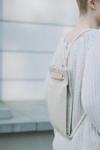 Papershop Pocket Bag