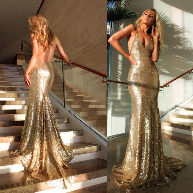 Bling Sequins Black Mermaid Evening Dresses 2016 With Sexy Spaghetti Straps Prom Dresses Women Pageant Gowns Plus Formal Dress Party Gowns Ladies Clothing Little Black Dresses From Cc_bridal, $102.62  Dhgate.Com