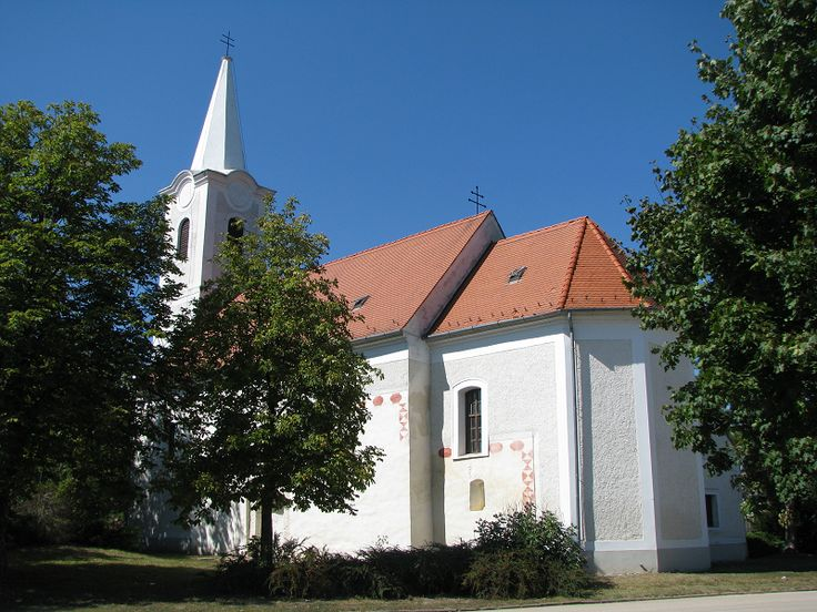 Szent Márton püspök templom (Tapolca) http://www.turabazis.hu/latnivalok_ismerteto_5172 #latnivalo #tapolca #turabazis #hungary #magyarorszag #travel #tura #turista #kirandulas