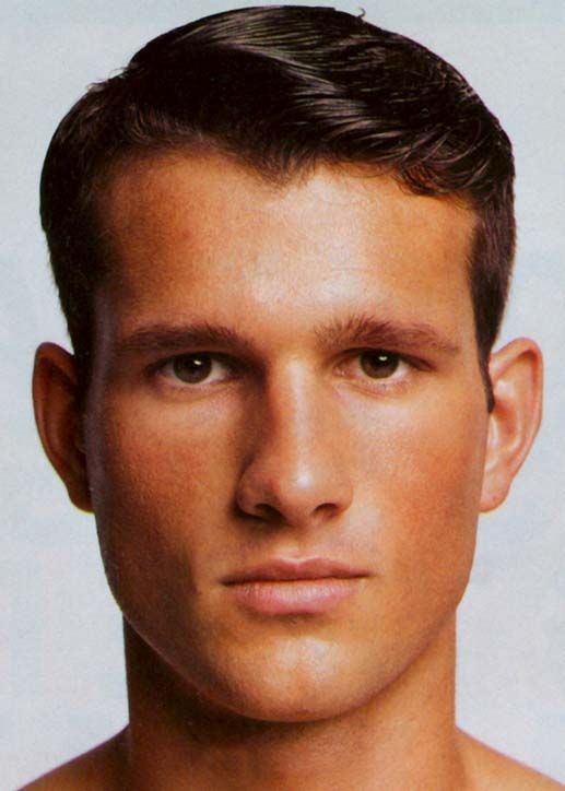 Pictures of Mens Medium Haircuts