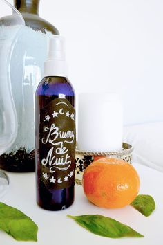 Brume-de-nuit-homemade-table-de-nuit-spray-mandarines-basilic-Moukita