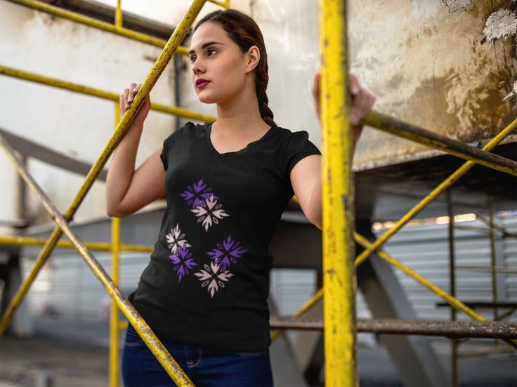 Beautiful floral Tee in different options available, check it out at http://www.teespring.com/little-zora