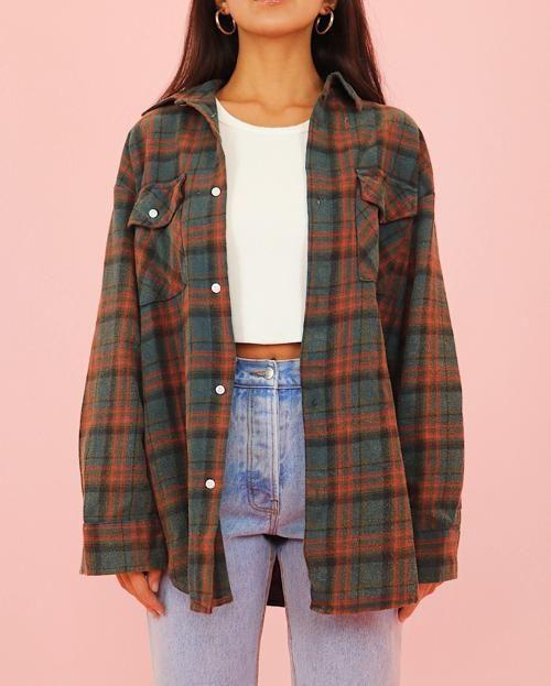 teen fashion grunge