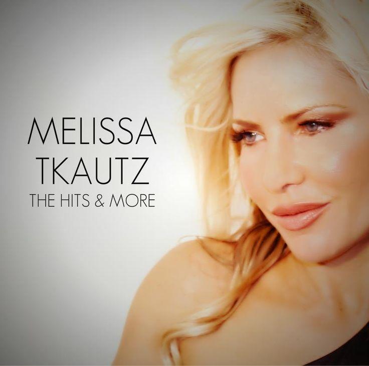 Melissa Tkautz