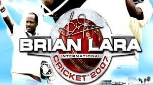Brain Lara International Cricket 2007 Free Download