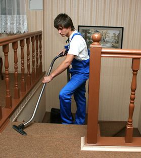 Carpet cleaning equipment become the most preferred cleaning equipment for cleaning carpets. It is easy to use and carry anywhere.