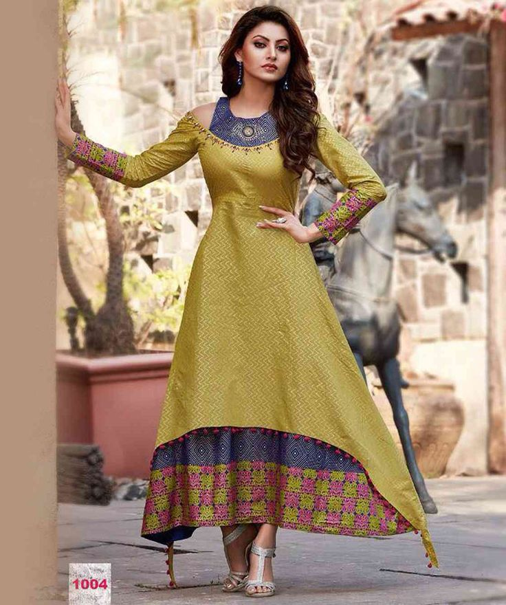 Buy Kajal Style Mumtaz Vol 1 onllne at wholesale in Surat