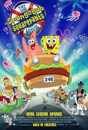 The Spongebob Squarepants Movie Kiss Cartoon. SpongeBob SquarePants takes leave from the town of Bikini Bottom in order to track down King Neptune's stolen crown.