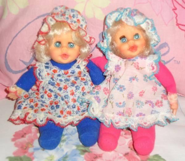 dolls by el greco