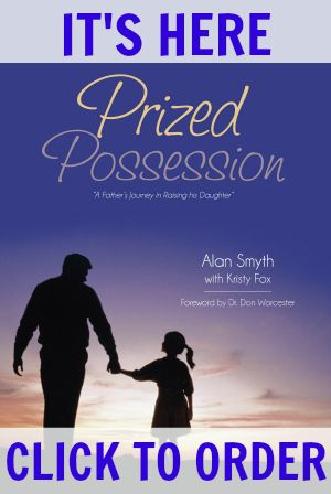 Recommend this to all Dad's raising daughters!  Great Blog/advice for Fathers of girls!