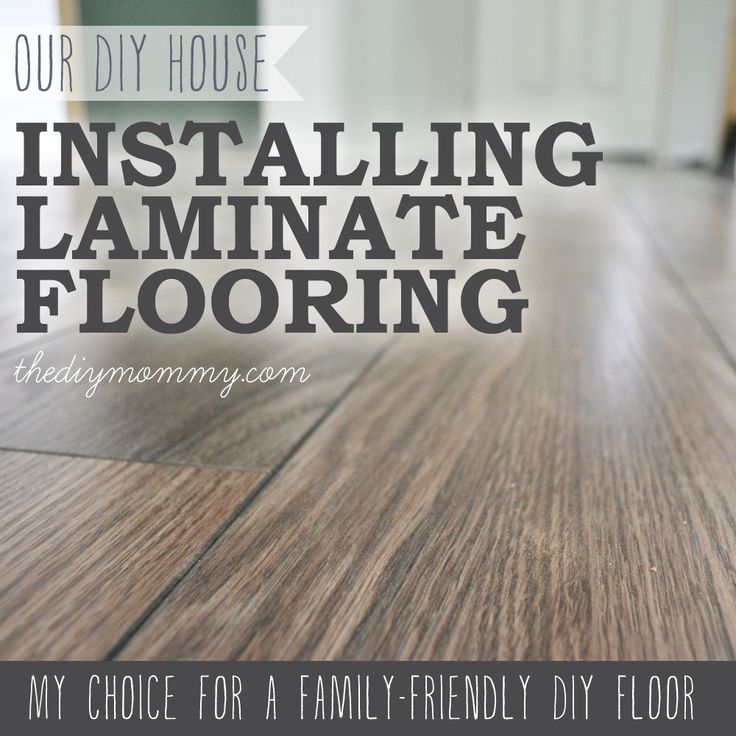 17 Best Images About Laminate Flooring On Pinterest Told You