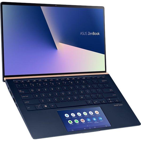 Asus Zenbook 14 Ux434fl Laptops Asus Australia Asus Asus Laptop Lenovo Ideapad