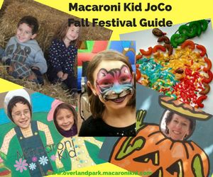2016 Fall Festival Guide - Johnson County, Kansas | Macaroni Kid #festival #events #kansas #thingstodo