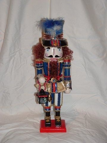 1000 images about my nutty christmas nutcrackers on for 4 foot nutcracker decoration