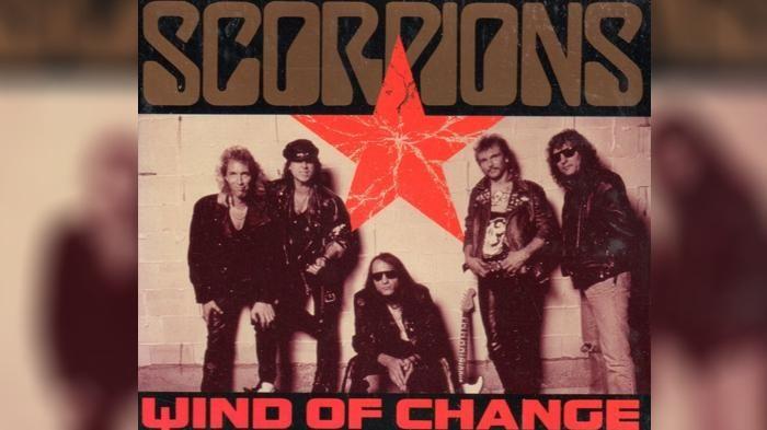 Lirik Wind Of Change Scorpions - Nostalgia! Nyanyikan Bareng Yuk, Lagu Bersejarah Eropa Timur