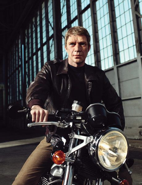 best 25+ steve mcqueen jacket ideas on pinterest | steve mcqueen