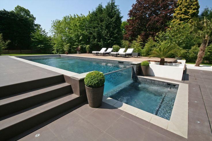 25 melhores ideias sobre exterior cinza no pinterest for K sol piscinas